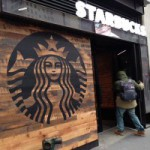 Is Starbucks About to Make a 'Grande' Pullback? - published on TheStreet.com