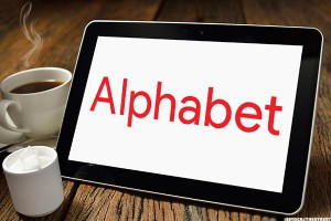 Apple Bounce Equals Alphabet Sell